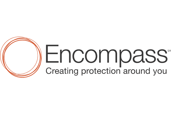 The official logo of Encompass