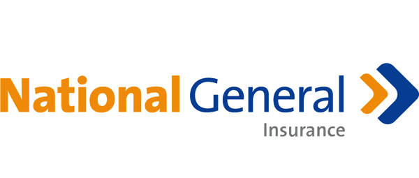 The official logo of National General Insurance