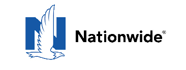 The official logo of Nationwide Insurance